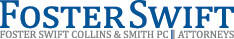 Foster Swift Collins & Smith PC logo