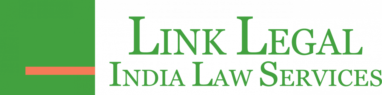 Link Legal India Law Services logo