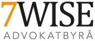 7WISE Advokatbyrå logo