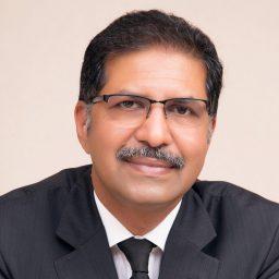 Syed Ali Zafar