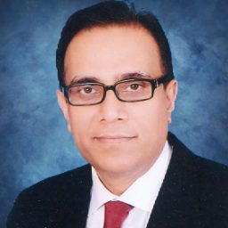 Mehmood Mandviwalla