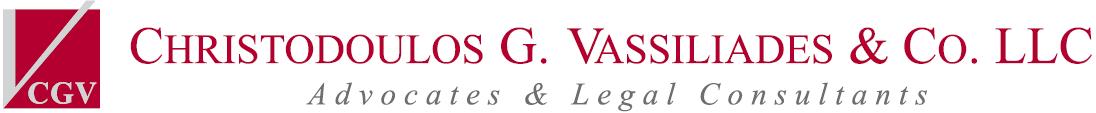 Christodoulos G. Vassiliades & Co. LLC logo