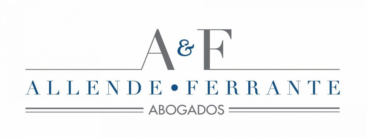 A & F | Allende • Ferrante | Abogados logo