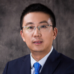 X.B. George Wang