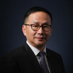 David Dingfa Liu
