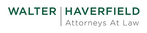 Walter | Haverfield LLP logo