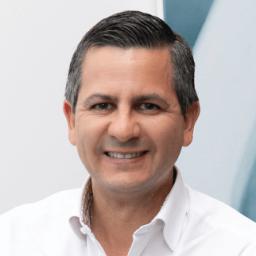 Rafael E. Cañas